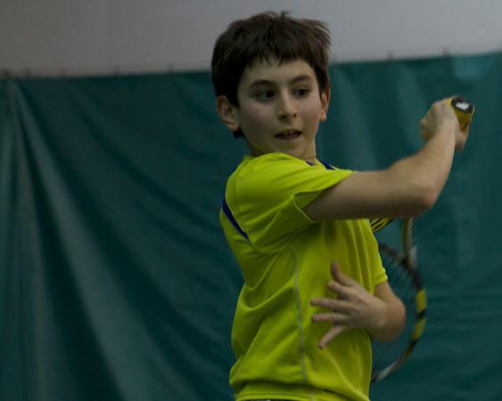 Intensity HP Junior Players