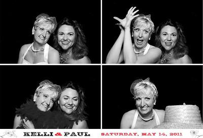 LVL 2011-05-14 Kelli & Paul
