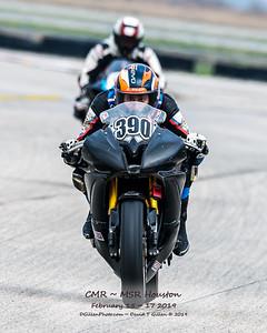 390 Sprint 2019