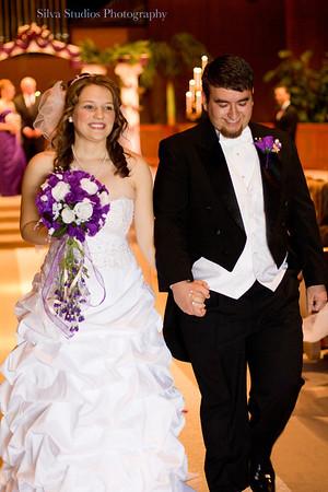 Kyle & Stefanie - May 12th, 2012