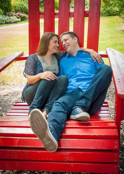Angela & Josiah Young