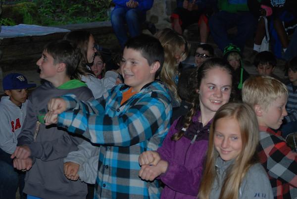2012 6th Grade OPI