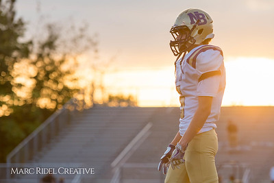 Broughton vs Leesville | Varsity
