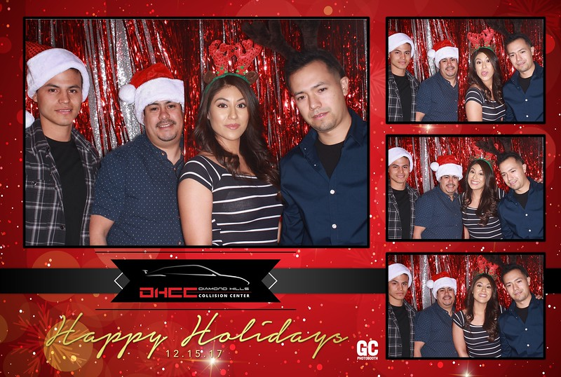 12-15-2016 DHCC Holiday Party