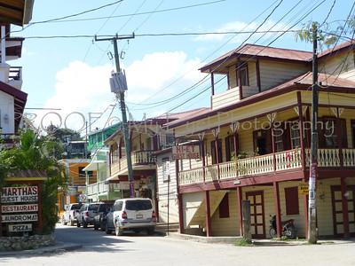 Belize 2014 - San Ignacio