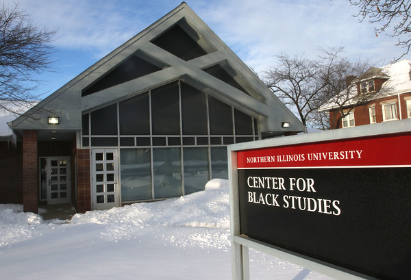 021721 NIU's Center for Black Studies