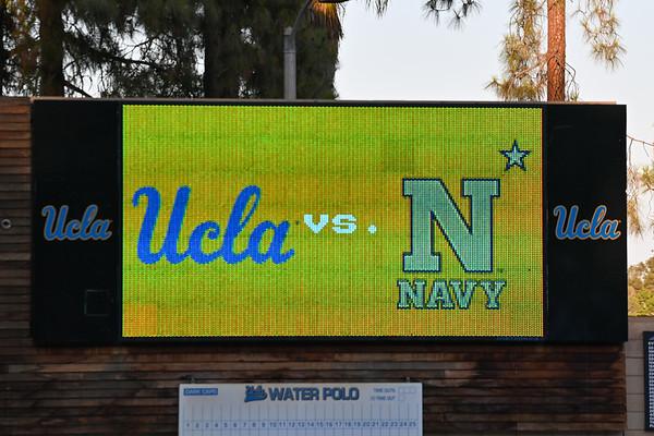2021 USNA Water Polo - 10-02-2021 - UCLA
