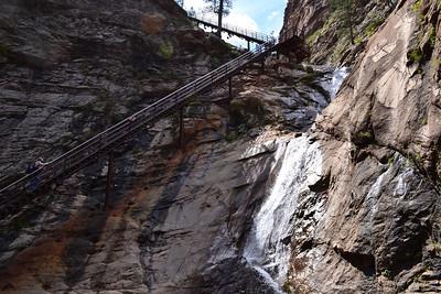 2011_09_03 - Seven Falls, CO