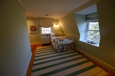Green Bedroom Room