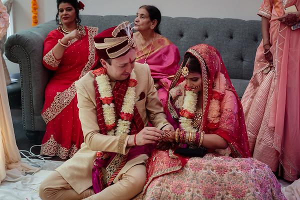 Apel Wedding