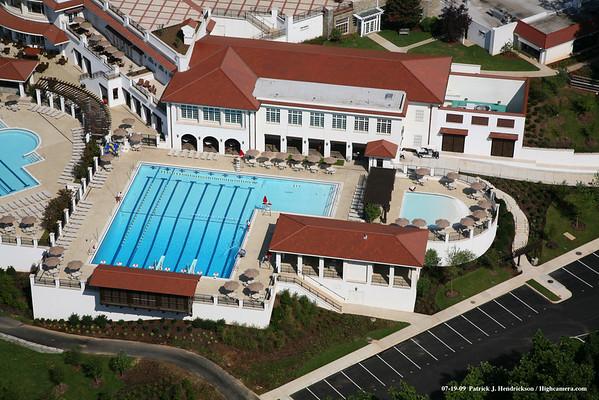 Congressional Country Club - Bethesda, MD