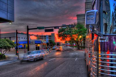 Downtown Jax