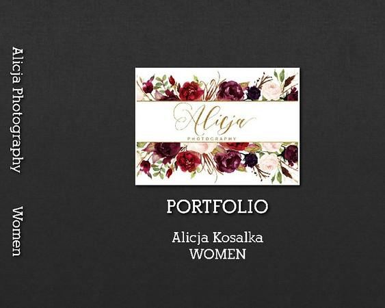 Albums - Portfolio