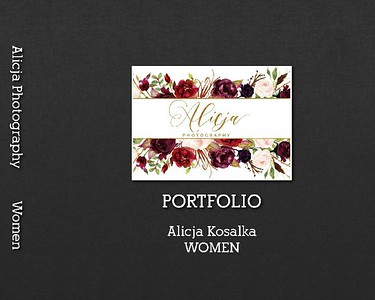 2016-2018 Portfolio - Women