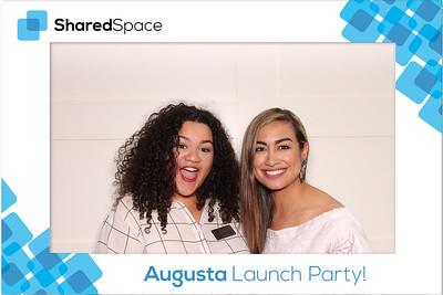 SharedSpace Augusta Grand Opening