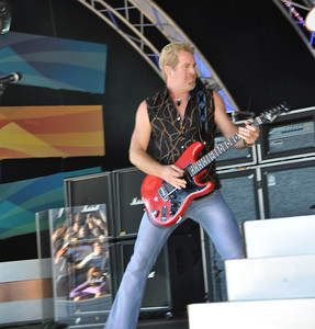 Disney Night Ranger Nov 4-6 2011