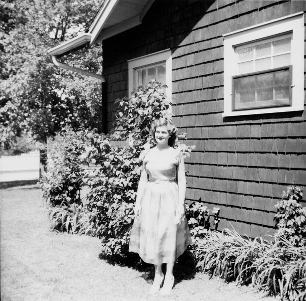 Aunt Shirley Wilson