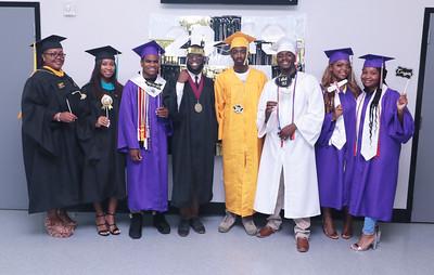 2019 Graduate Recognition