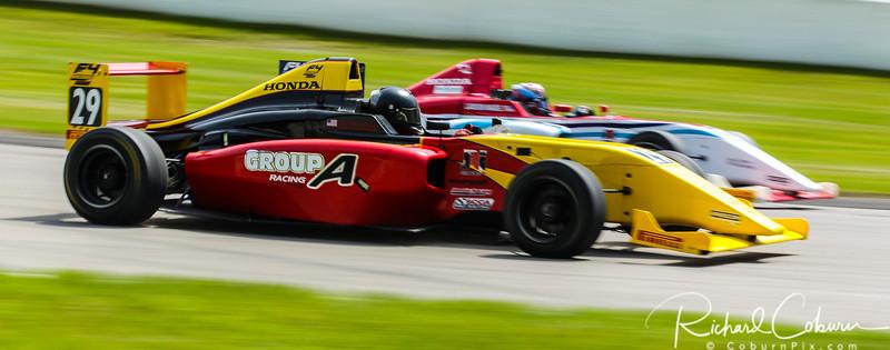 2017 Mobil 1 GP Formula 4 F4