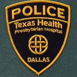 Dallas Presbyterian Hospital Poilce