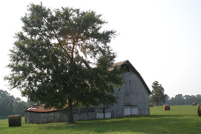 Barns Nearby