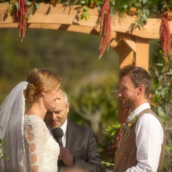 Justin & Amanda Fair