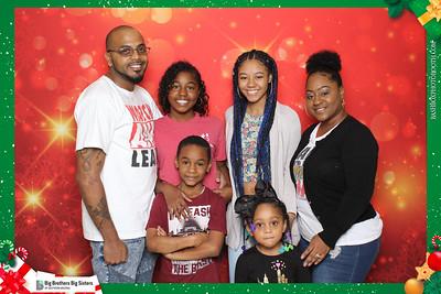 BBBS Holiday Photos 2018