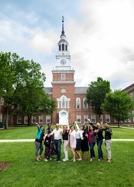 Experience Dartmouth
