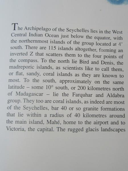 004_Seychelles Archipelago. 225,000 tourists per year.JPG