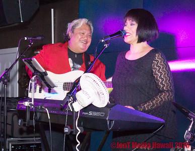 Jeannette & The Harmonic Playgirls (1-21-2016)