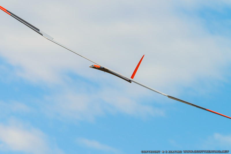 Jody Miller's Xplorer - FSS (Florida Soaring Society) contest #1 2018, hosted by the Orlando Buzzards in Christmas, Florida