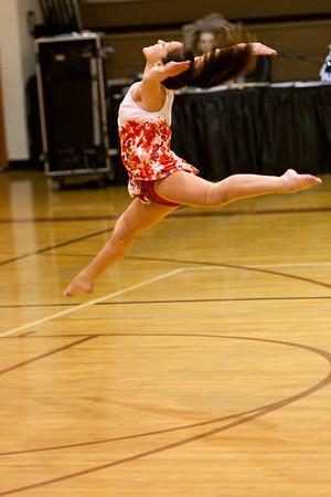 Westwood Dance Contest 2010