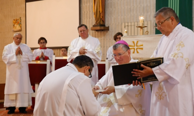 Diaconate Program