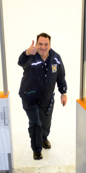 SMS Sr Hockey 2012-13 Semi-Finals
