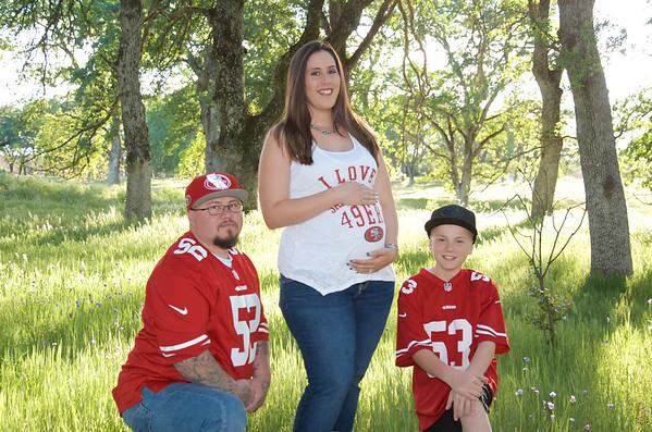 Shawnae Maternity