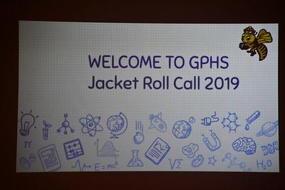 2019 Roll Call