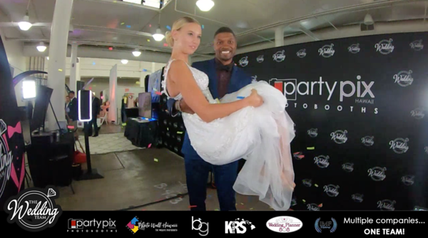 Bridal Expo (360 Booth)