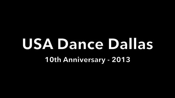 10th Anniversary Video