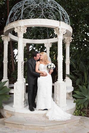 Boulevard Gardens Wedding