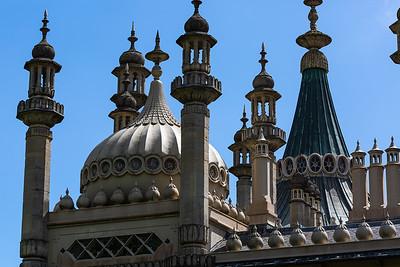 Brighton and Seven Sisters