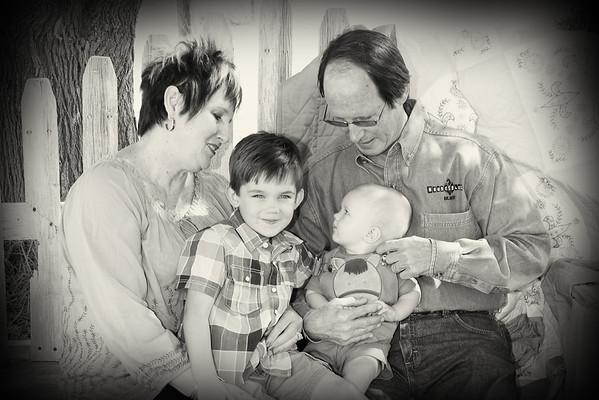 Bilyeu & Pope Family