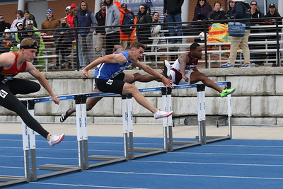 Featured Landscape - 2021 NCAA Division II Outdoor Track & Field Championships