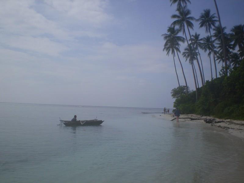 Bodaluna Canoe