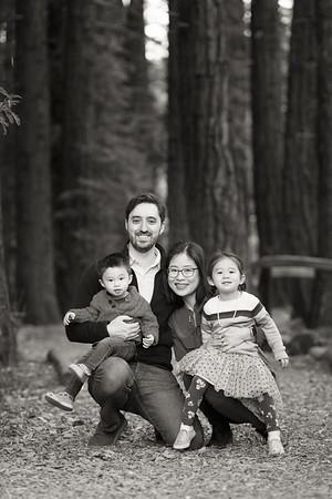 Xi-Bricarello Family
