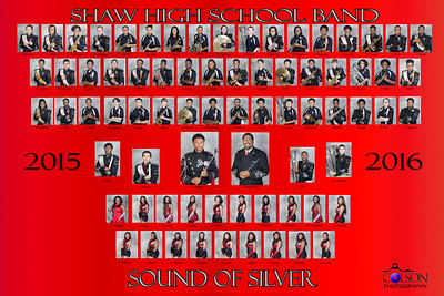 Shaw Band