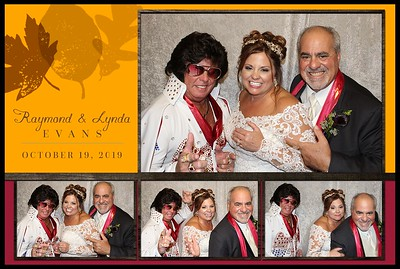 10-19-19 Lynda & Ray