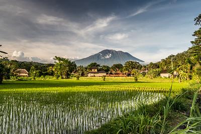 Indonesie - Bali - Lombok