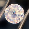 2.06ct Old European Cut Diamond, GIA M VVS2 1