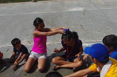멕시코 호까바 단기선교