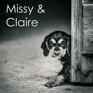 Claire & Missy